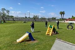 """Parco """"Noi"""" a disposizione delle persone affette da autismo"""