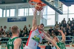 Lions Bisceglie, Danilo Mazzarese punto fermo del roster 2019-2020