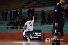 Il Futsal Bisceglie tiene anche il giovane Annese