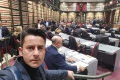 Galantino contro la maggioranza di governo: «Boccia in blocco tutti gli emendamenti»