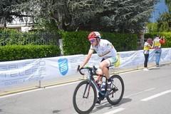 Un podio fra le donne per la Cavallaro a Pineto