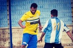 Don Uva, con lo Sporting Donia senza due giocatori