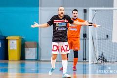 La Diaz conferma Francesco De Cillis