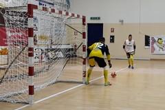 Il Fùtbol Cinco blinda la porta confermando il duo Di Bitonto-Di Pilato