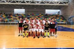 Primo successo nel girone G di Serie B per la Diaz