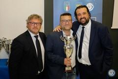 Diaz premiata con la Coppa disciplina