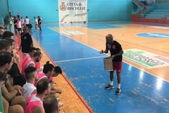 Via al campionato di Serie B, la Diaz ritrova il Futsal Capurso