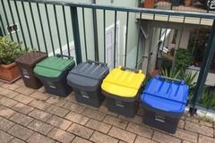 Angarano firma un'ordinanza per il corretto conferimento dei rifiuti