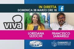 Ambiente ed economia del mare: in diretta sul Viva Network con Loredana Lezoche e Francesco Samarelli