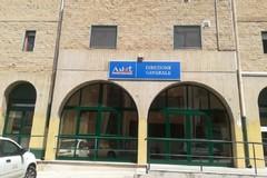 L'Asl Bt: «Necessario l'affidamento per 75 giorni dell'automedica di Trani alla Misericordia di Bisceglie»