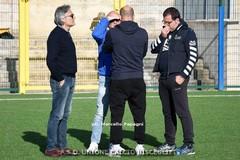 Coronavirus, l'Unione chiede la chiusura della stagione del calcio dilettantistico