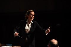 Un'orchestra tutta al femminile in scena mercoledì al Politeama