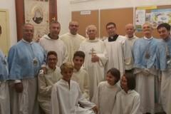 Scomparso a 87 anni monsignor Felice Posa