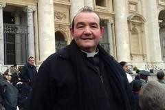 Don Franco Di Liddo festeggia 25 anni di sacerdozio