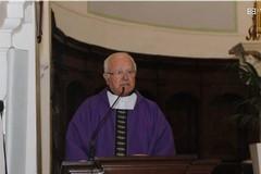 L'arrivederci della comunità di San Domenico a don Giovanni Di Benedetto