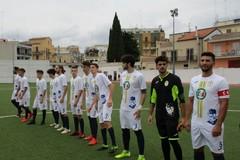 Coppa Italia, Don Uva kappaò a Spinazzola