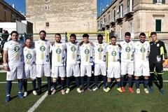 Il Don Uva non fa sconti: 3-0 al Bitritto