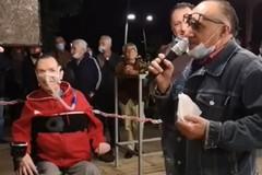 Una serata per festeggiare il sogno realizzato da Donato Ventura