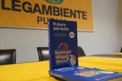 Guida blu Legambiente-Touring, Bisceglie conferma tre vele