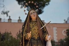 Via ai festeggiamenti in onore della Madonna Addolorata