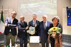 Turismo: Bisceglie tra storia e cultura in 18 paline multimediali grazie al Rotary Club