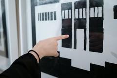 Inaugurata a Palazzo Tupputi la mostra Duct Tape