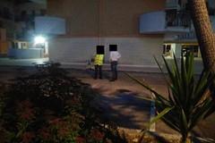 Auto urta tubatura, scongiurato rischio di fughe di gas in zona Seminario