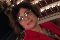 Maria Lorusso si dimette, la sostituisce Loredana Acquaviva