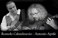 The Early Guitar Duo, concerto per chitarre storiche a Casa Museo Giuliani
