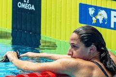 Elena Di Liddo, le Olimpiadi sono appena cominciate