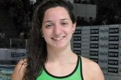 Elena Di Liddo in semifinale sui 100 farfalla ai Mondiali in vasca corta