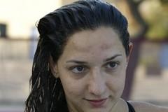 Elena Di Liddo in semifinale nei 50 farfalla e in finale nella staffetta mista