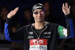 Elena Di Liddo a caccia della carta olimpica sui 100 farfalla