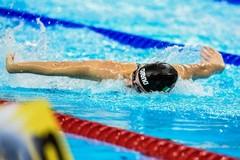 Elena Di Liddo, bronzo solo sfiorato nella 4x100 misti mista