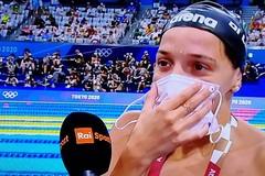 Olimpiadi, Elena Di Liddo ci prende gusto: «Fiduciosa per le finali»