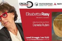 """Elisabetta Rasy presenta il libro """"Le disobbedienti"""""""