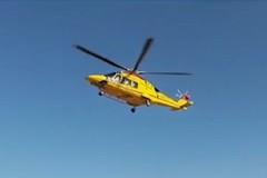 Posti quasi esauriti in terapia intensiva a Bisceglie, 77enne trasportata in elisoccorso da Barletta a Lecce