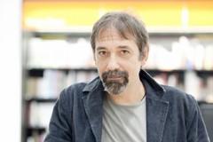 """Emanuele Trevi ospite di """"Consigli d'autore"""""""