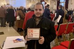 """Emmanuele Mastrodonato segnalato al premio """"Campione"""" per la sezione fotografia"""