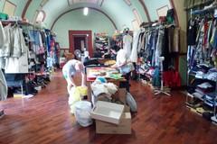 L'emporio eco-solidale Caritas avamposto efficiente della lotta alla povertà