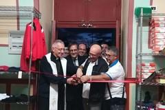 Inaugurato l'emporio ecosolidale della Caritas