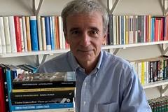 Enrico Franceschini ospite delle Vecchie Segherie Mastrototaro