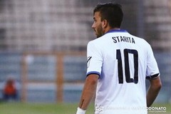 """Clamoroso al """"Ventura"""": il Bisceglie batte il Catania"""