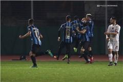 Il Bisceglie ritrova la vittoria. 0-2 alla Juve Stabia
