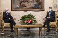 Trattativa saltata, Mattarella: «Presto conferirò un incarico per Governo di alto profilo»