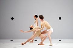 Etra: Bisceglie torna capitale della danza contemporanea