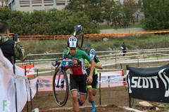 Ciclocross, domenica a Corato si assegnano i titoli regionali
