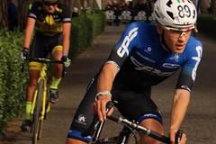 Ettore Loconsolo chiude il Giro d'Italia ciclocross al sesto posto