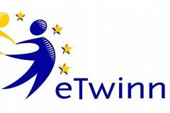 """eTwinning 2018, nuovo riconoscimento per la """"Riccardo Monterisi"""""""