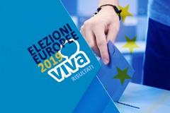 Elezioni europee, i risultati in tempo reale